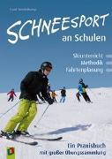 Cover-Bild zu Schneesport an Schulen von Trendelkamp, Frank