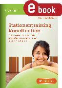 Cover-Bild zu Stationentraining Koordination (eBook) von Falkenberg, Ferdinand