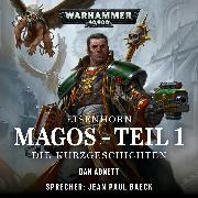 Cover-Bild zu Abnett, Dan: Warhammer 40.000: Eisenhorn 04 (Teil 1) (Audio Download)