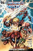 Cover-Bild zu Abnett, Dan: He-Man und die Masters of the Universe, band 4 - Im Inneren verborgen (eBook)