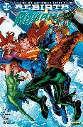 Cover-Bild zu Abnett, Dan: Aquaman, Bd. 2 (2. Serie): Unaufhaltsam (eBook)