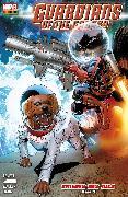 Cover-Bild zu Abnett, Dan: Guardians of the Galaxy: Krieger des Alls 3 (eBook)