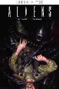 Cover-Bild zu Abnett, Dan: Leben und Tod 3: Aliens (eBook)