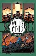 Cover-Bild zu Abnett, Dan: Wild's End Vol. 3: Journey's End (eBook)