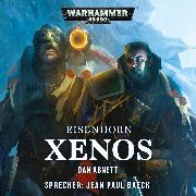 Cover-Bild zu Abnett, Dan: Warhammer 40.000: Eisenhorn 01 (remastered) (Audio Download)