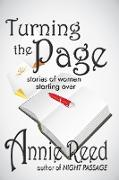 Cover-Bild zu Reed, Annie: Turning the Page (eBook)