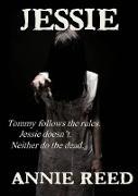 Cover-Bild zu Reed, Annie: Jessie (eBook)