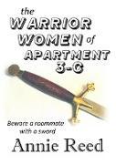 Cover-Bild zu Reed, Annie: Warrior Women of Apartment 3-C (eBook)