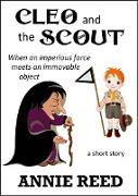 Cover-Bild zu Reed, Annie: Cleo and the Scout (eBook)