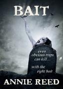 Cover-Bild zu Reed, Annie: Bait (eBook)