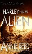 Cover-Bild zu Reed, Annie: Harley and the Alien (eBook)