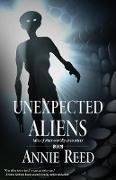 Cover-Bild zu Reed, Annie: Unexpected Aliens (eBook)