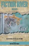 Cover-Bild zu River, Fiction: Fiction River Presents: Cats! (eBook)
