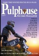 Cover-Bild zu Reed, Annie: Pulphouse Fiction Magazine Issue #9 (eBook)
