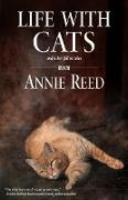 Cover-Bild zu Reed, Annie: Life With Cats (eBook)