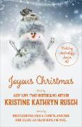 Cover-Bild zu Rusch, Kristine Kathryn: Joyous Christmas: A Holiday Anthology (Holiday Anthology Series, #2) (eBook)