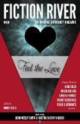 Cover-Bild zu Kowal, Michael: Fiction River: Feel the Love (Fiction River: An Original Anthology Magazine, #31) (eBook)