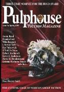 Cover-Bild zu Reed, Annie: Pulphouse Fiction Magazine (eBook)