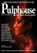 Cover-Bild zu Reed, Annie: Pulphouse Fiction Magazine Issue #7 (eBook)