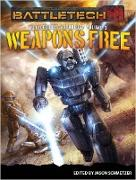 Cover-Bild zu Hardy, Jason M.: BattleTech: Weapons Free (BattleCorps Anthology, #3) (eBook)