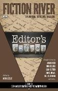 Cover-Bild zu Reed, Annie: Fiction River: Editor's Choice (Fiction River: An Original Anthology Magazine, #23) (eBook)
