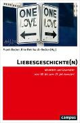 Cover-Bild zu Liebesgeschichte(n) von Becker, Frank (Hrsg.)