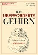 Cover-Bild zu Rosen, Larry D.: Das überforderte Gehirn (eBook)