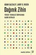 Cover-Bild zu Gazzaley, Adam: Daginik Zihin