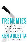 Cover-Bild zu Auletta, Ken: Frenemies