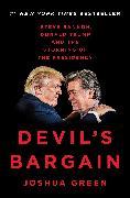 Cover-Bild zu Green, Joshua: Devil's Bargain