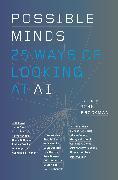 Cover-Bild zu Brockman, John: Possible Minds
