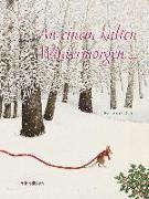 Cover-Bild zu Oral, Feridun: An einem kalten Wintermorgen