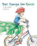 Cover-Bild zu Brichzin, Kerstin: Der Junge im Rock