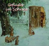 Cover-Bild zu Westerlund, Kate: Geflüster im Schnee