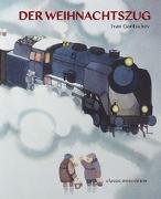 Cover-Bild zu Gantschev, Ivan: Der Weihnachtszug