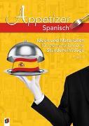 Cover-Bild zu Appetizer - Spanisch von Book, Britta