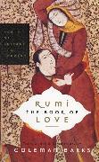 Cover-Bild zu Barks, Coleman: Rumi: The Book of Love
