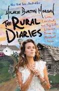 Cover-Bild zu Burton, Hilarie: The Rural Diaries