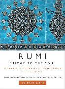 Cover-Bild zu Barks, Coleman: Rumi: Bridge to the Soul
