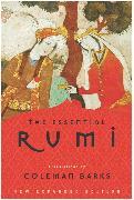 Cover-Bild zu Barks, Coleman: The Essential Rumi - reissue