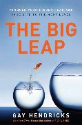 Cover-Bild zu Hendricks, Gay: The Big Leap