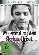 Cover-Bild zu Wer einmal aus dem Blechnapf frisst von Müller-Freienfels, Reinhart