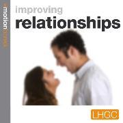 Cover-Bild zu Improving Relations with Your Partner (Audio Download) von Richardson, Andrew
