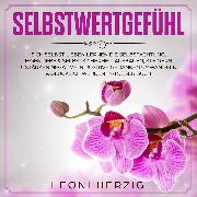 Cover-Bild zu Selbstwertgefühl (Audio Download) von Herzig, Leoni