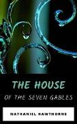 Cover-Bild zu Hawthorne, Nathaniel: The House of the Seven Gables (eBook)