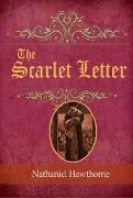 Cover-Bild zu Nathaniel Hawthorne: The Scarlet Letter (eBook)