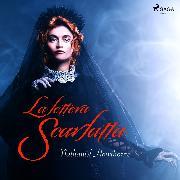 Cover-Bild zu Hawthorne, Nathaniel: La lettera scarlatta (Audio Download)