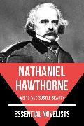 Cover-Bild zu Hawthorne, Nathaniel: Essential Novelists - Nathaniel Hawthorne (eBook)