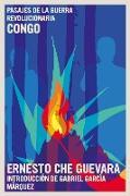Cover-Bild zu Pasajes de la Guerra: Congo (eBook)