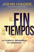 Cover-Bild zu El fin de los tiempos (eBook)